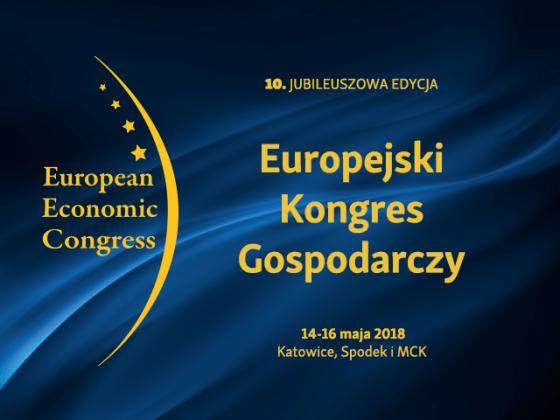 Eksperci EY podczas X Europejskiego Kongresu Gospodarczego