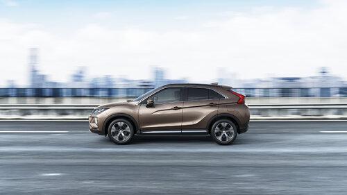 Nowy program Mitsubishi Rent&Drive