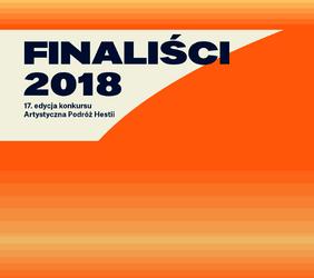 Znamy już 25 finalistów tegorocznego konkursu Artystyczna Podróż Hestii