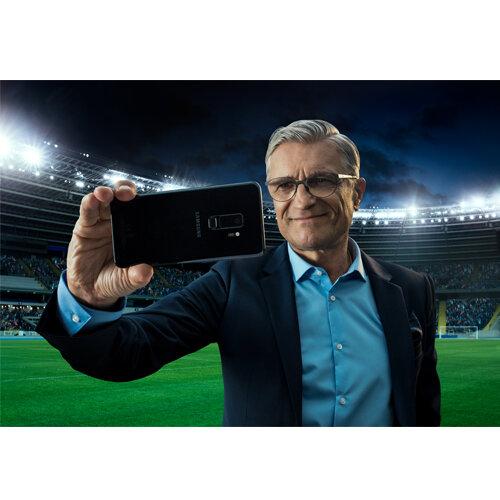 Kup Galaxy S9 lub S9+ i odbierz do 2000 zł za stary smartfon