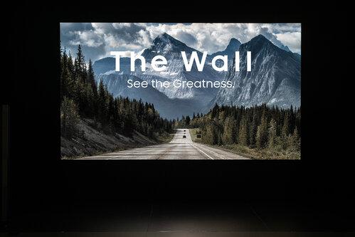 Samsung prezentuje wyświetlacz The Wall Professional opracowany z myślą o biznesie i branży handlowej