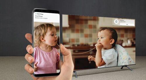 Smart TV w centrum domowego ekosystemu