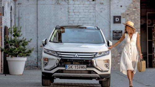 Rośnie sprzedaż Mitsubishi Motors na świecie i w Polsce