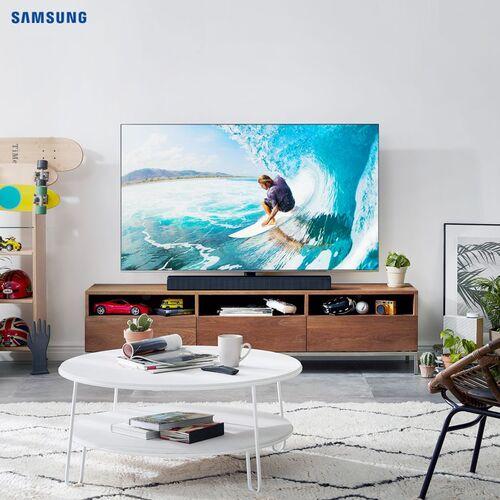 Soundbary Samsung z Deezer HiFi – ulubiona muzyka w najlepszej jakości
