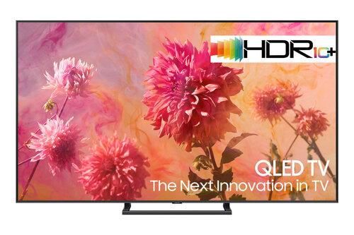 "Tegoroczne telewizory Samsung Premium UHD i QLED z certyfikatem ""HDR10+"""