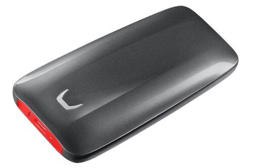 Samsung SSD X5 – nowy standard w obszarze dysków przenośnych