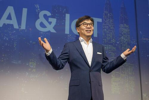 IFA 2018: Samsung przedstawia przełomowe technologie w ramach Connected Living