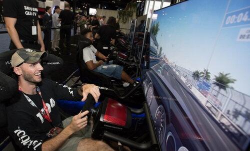 Telewizory Samsung: nowy wymiar gry na dużym ekranie