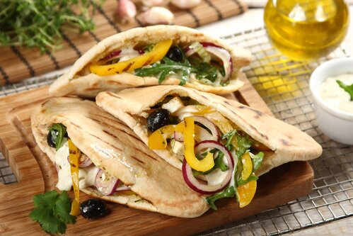 Podróże od kuchni! Obiadowe inspiracje z różnych zakątków świata