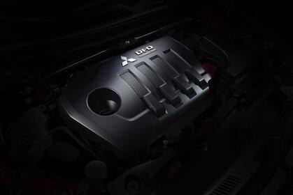 Auta Mitsubishi gotowe na Euro 6D