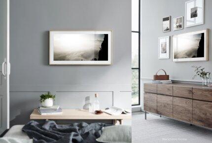 Samsung i BoConcept wspólnie podczas Warsaw Home Expo