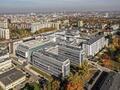 Budimex oddaje do użytku rozbudowany szpital kliniczny w Białymstoku