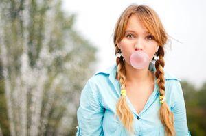 Żuj zdrowo! - czyli guma pomaga na koncentrację i odchudzanie