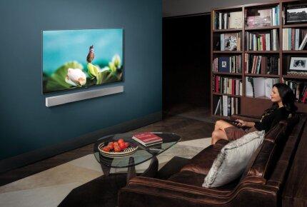 Soundbary zastąpiły kina domowe