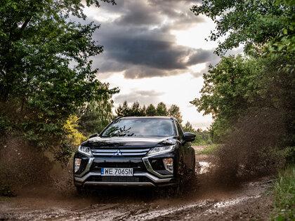 16% więcej aut Mitsubishi w Europie i 36% w Polsce