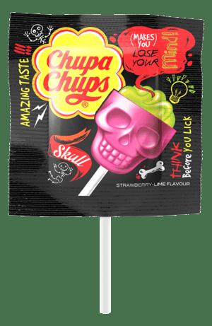 Noc pełna strachów z Chupa Chups 3D