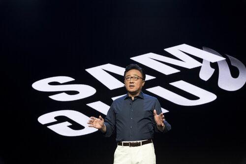 Samsung Developer Conference 2018: przełom w dziedzinie sztucznej inteligencji, Internetu Rzeczy oraz mobilnych interfejsów użytkownika