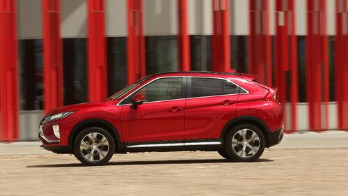 Bardzo dobre wyniki Mitsubishi w pierwszym półroczu roku fiskalnego