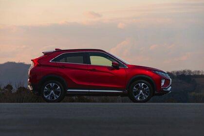 Mitsubishi Motors najszybciej rozwijającą się marką w Niemczech