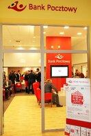 Nowa placówka Banku Pocztowego w Bielsku-Białej już otwarta