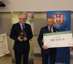 Znamy laureata III edycji konkursu EKO HESTIA SPA