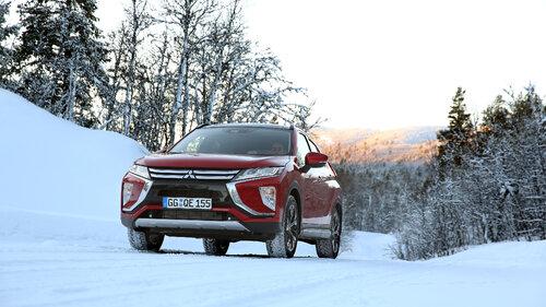 46% więcej nowych aut Mitsubishi w Polsce w 2018 roku