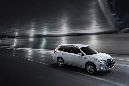 19% wzrost sprzedaży Mitsubishi w Europie w  2018  roku