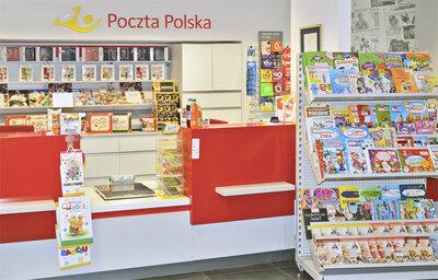 Poczta Polska: poradniki i książeczki dla dzieci na topie w 2018 roku