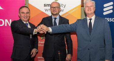 Smart City Wrocław