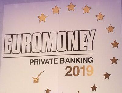 BNP Paribas Wealth Management w Polsce z nagrodą brytyjskiego magazynu Euromoney za bankowość prywatną