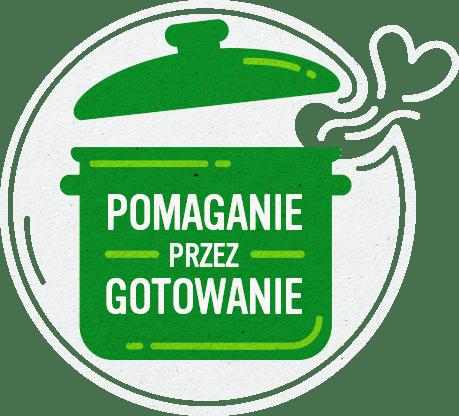 """""""Pomaganie przez gotowanie"""" – akcja dotarła do Katowic! Warsztaty kulinarne dla wychowanków domów dziecka i seniorów"""
