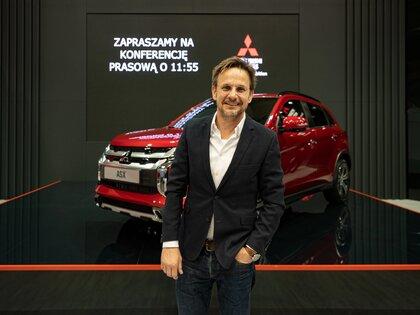 Nowe Mitsubishi ASX i L200 przedpremierowo w Poznaniu!