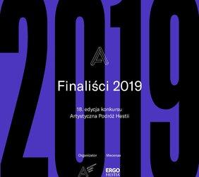 Poznajcie finalistki i finalistów 18. edycji konkursu Artystyczna Podróż Hestii