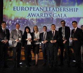 Prezes Grupy ERGO Hestia z tytułem CEO of The Year