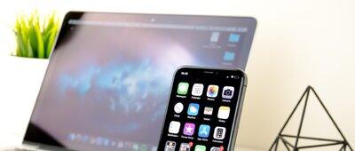 Telefon i tablet pierwszymi wyborami dla poszukujących treści