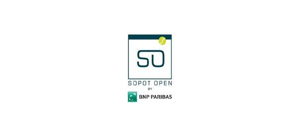 Bank BNP Paribas sponsorem tytularnym turnieju Sopot Open
