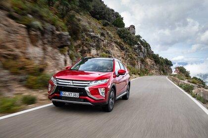Świetny rok dla Mitsubishi Motors