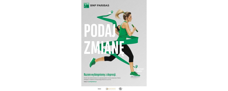 Od Tatr do Bałtyku – weź udział i podaj zmianę w najdłuższej charytatywnej sztafecie w Polsce