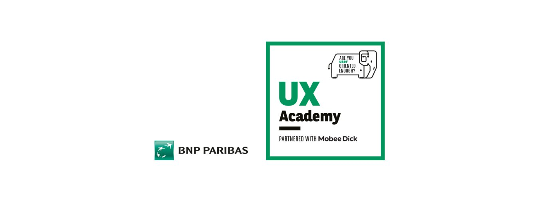 Bank BNP Paribas uczy, jak tworzyć produkty cyfrowe, które polubią użytkownicy. Startuje Akademia UX