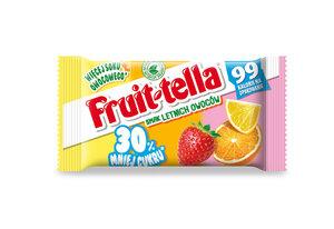 Fruittella na słodkie chwile w szkole