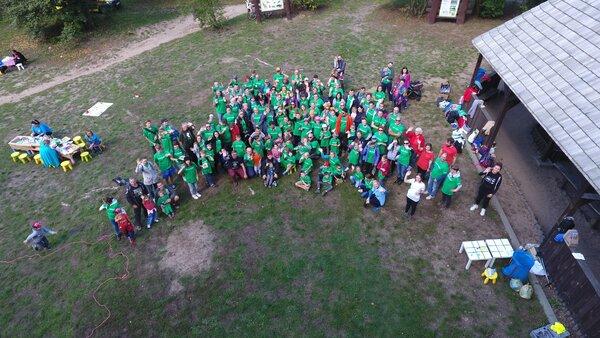 Bank BNP Paribas reaktywuje Trash Challenge i włącza się w 26. Sprzątanie Świata w Polsce