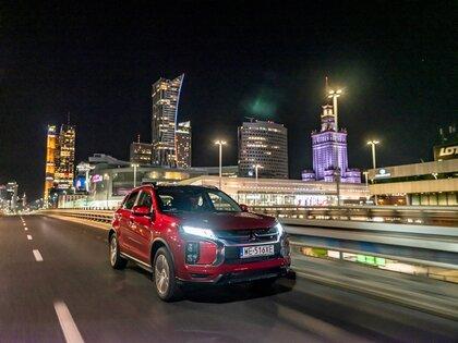 Nowe Mitsubishi ASX 2020 już w polskich salonach!