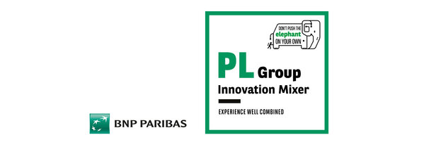 PL Group Innovation Mixer – wspólna inicjatywa spółek Grupy BNP Paribas w Polsce