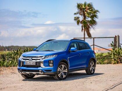 Znakomite wyniki sprzedaży Mitsubishi Motors w Europie