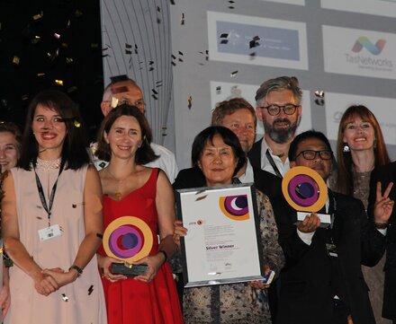 EFL jako jedyna firma z Polski nagrodzona w konkursie IPMA Global Award 2019