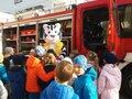 Wawerska szkoła podstawowa gospodarzem Dnia Bezpieczeństwa Hello ICE