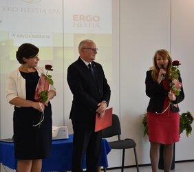 Lądek-Zdrój z główną nagrodą konkursu EKO HESTIA SPA!