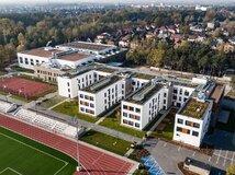 Mareckie Centrum Edukacyjno-Rekreacyjne zrealizowane przez Budimex zdobyło tytuł Sportowego Obiektu Roku 2019!