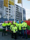 Budimex zdobywcą I nagrody za najbezpieczniejszą budowę!