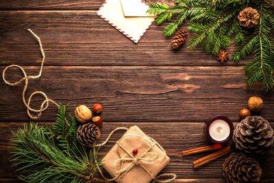 Wesołych Świąt Bożego Narodzenia i szczęśliwego Nowego Roku!